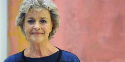 È morta l'attrice Ilaria Occhini, aveva 85 anni