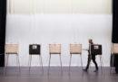 Nel 2016 la Russia interferì con i sistemi di voto in tutti e 50 gli stati americani, secondo una commissione parlamentare statunitense