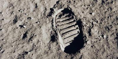 50 cose sui 50 anni dell'uomo sulla Luna