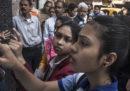 Gli studenti indiani che si sono uccisi dopo un controverso esame