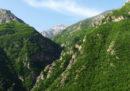 Foreste miste ircane del Caspio, Iran