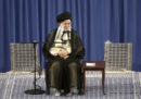 L'Iran dice di avere arrestato 17 cittadini iraniani accusati di spiare per la CIA