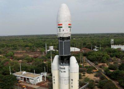 L'India ha rinviato il lancio della sua missione Chandrayaan-2 per esplorare la Luna