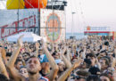 """È stata cancellata la data di Albenga del 27 luglio del """"Jova Beach Party"""", il tour di Jovanotti"""