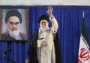 L'Iran dice che non è vero che gli Stati Uniti hanno abbattuto un suo drone
