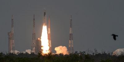 L'India è in viaggio verso la Luna