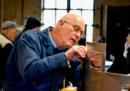 Ci sono sempre più anziani al lavoro