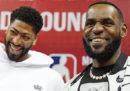L'estate che ha stravolto il basket NBA
