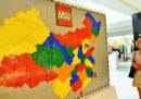 Lego va fortissimo in Cina