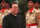 È morto a 90 anni Li Peng, ex primo ministro cinese noto per il suo ruolo nella strage di piazza Tienanmen del 1989