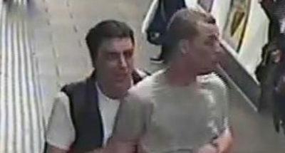 Londra, gas lacrimogeno in metro. Caccia ai due sospetti in fuga