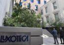 EssilorLuxottica comprerà la catena di negozi GrandVision