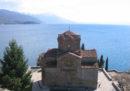 Territorio di Ocrida, Albania e Macedonia del Nord