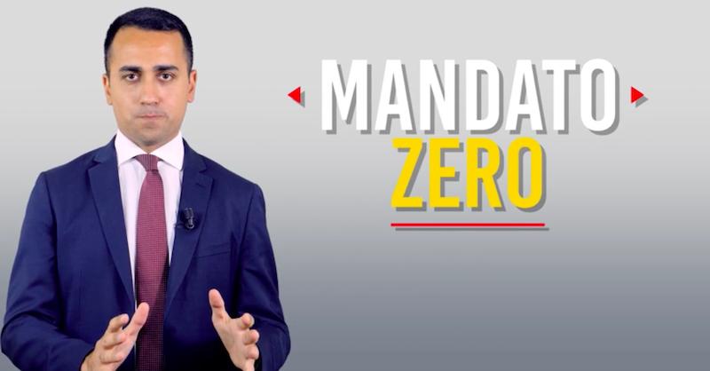 mandato zero - photo #2