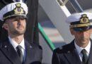 Alla Corte arbitrale dell'Aia è iniziata l'udienza per decidere chi tra Italia e India abbia la giurisdizione per decidere sui fucilieri Latorre e Girone