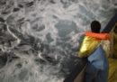150 migranti potrebbero essere morti in un naufragio al largo della Libia