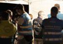 Nella notte 47 migranti sono stati fatti sbarcare a Pozzallo, in Sicilia