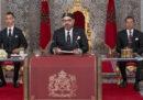 Il re del Marocco non è contento del suo governo