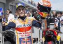Marc Marquez ha vinto il Gran Premio di Germania di MotoGP