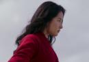 """Il primo trailer del film """"Mulan"""""""