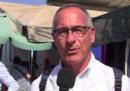 Nanni Campus è il nuovo sindaco di Sassari, di nuovo