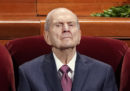 I mormoni vogliono abbandonare la parola