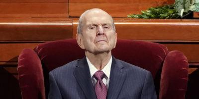 """I mormoni vogliono abbandonare la parola """"mormoni"""""""