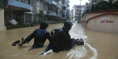 Morti in Nepal e Bangladesh