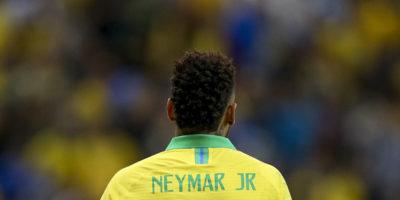 Le indagini per stupro contro il calciatore brasiliano Neymar sono state sospese per mancanza di prove
