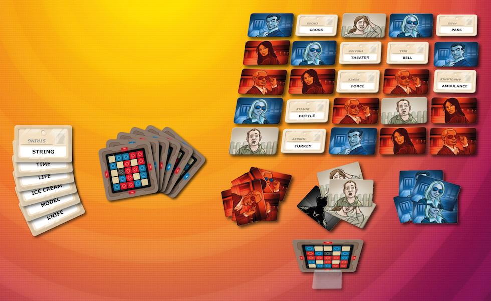 10 giochi da tavolo molto apprezzati che forse non conoscete