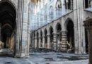 Com'è Notre-Dame oggi, tre mesi dopo l'incendio