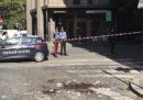 Non sappiamo ancora molte cose sull'uccisione del carabiniere a Roma