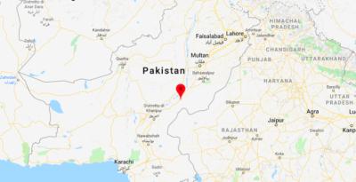 Pakistan, scontro tra treni: 10 morti