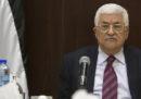 La Palestina riprenderà a collaborare con Israele in vari ambiti tra cui quello della sicurezza, dopo che aveva smesso lo scorso maggio