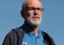 Paolo Nicolato è il nuovo allenatore della Nazionale di calcio Under 21