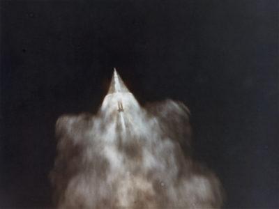 La partenza di Apollo 11