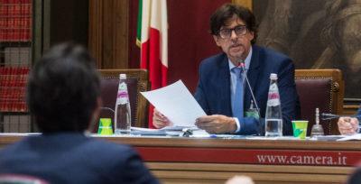 """Il procuratore di Agrigento ha smontato il """"decreto sicurezza bis"""""""