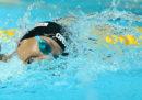 I due ori italiani ai Mondiali di nuoto