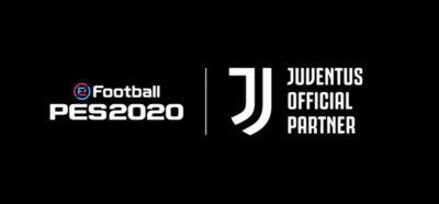 """Il videogioco PES 2020 avrà in esclusiva nome, logo, maglia e stadio della Juventus; su FIFA ci sarà il """"Piemonte Calcio"""""""