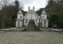 Santuario di Bom Jesus di Monte, Portogallo