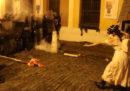 Le proteste a Porto Rico per i messaggi omofobi e sessisti del governatore