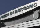 Il direttore dell'Ente Fiera di Bergamo è stato arrestato per peculato