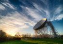 Osservatorio Jodrell Bank, Regno Unito