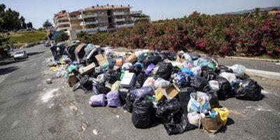 Catalogo fotografico dei rifiuti romani