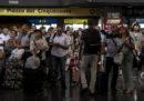 I grossi ritardi dei treni tra Roma e Milano