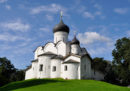 Chiese di Pskov, Russia