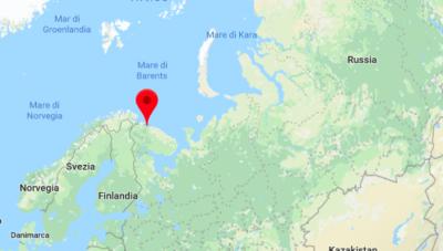 Rogo su sommergibile nucleare russo: morti 14 marinai