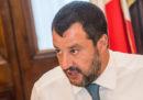 Matteo Salvini dice che vuole