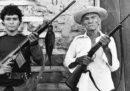 L'ultima rivoluzione armata nella storia dell'America Latina