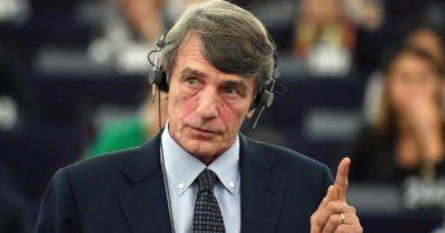 Chi è David Sassoli, il nuovo presidente del Parlamento Europeo